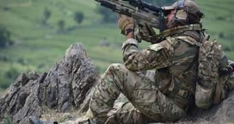 Американские спецназовцы могут помочь Украине в конфликте с Россией, – Bloomberg