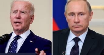 Білий дім і Кремль погодили зустріч Путіна і Байдена: місце та час