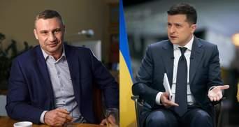 Обыски у Кличко выгодны и мэру Киева, и Зеленскому, – Соляр