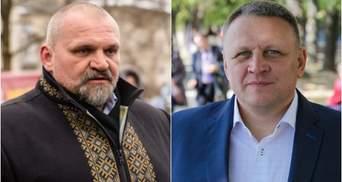 Скандальний 87 округ: вибори на Прикарпатті перетворились на зіткнення політсил