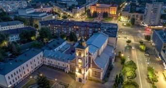 В МВД назвали самую безопасную область Украины