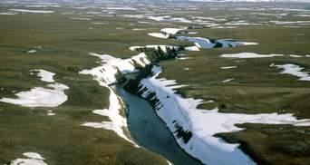 Арктика б'є температурні рекорди: метеорологи шоковані