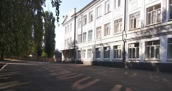 Довели вчительку до серцевого нападу: у Донецькій області учні розпорошили перцевий балончик