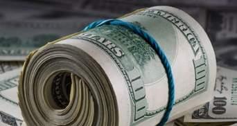 За апрель госдолг Украины увеличился на 20 миллиардов
