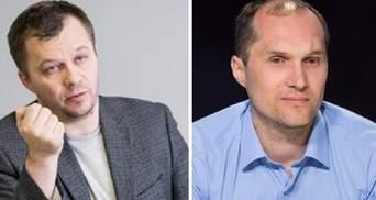 """Милованов викликав журналіста Бутусова на """"дуель"""" через звинувачення в хабарництві"""