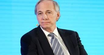 Рэй Далио отказался от облигаций в пользу криптовалют: почему миллиардер сделал такой выбор