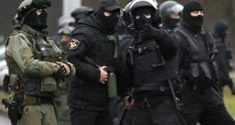 В Беларуси несовершеннолетний покончил с собой из-за давления силовиков