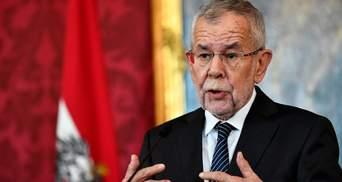 Государственное похищение и пиратство, – президент Австрии о посадке самолета Ryanair в Беларуси