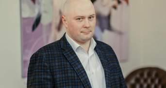 НБУ погодив голову правління IBOX Bank Петра Мельника