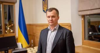 Есть много сотрудничества с Укроборонпромом, – Милованов ответил на упреки в коррупции