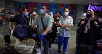 Понимаем ценность человеческой жизни, – Зеленский поздравил эвакуацию украинцев из Сектора Газа