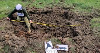Почти две сотни нарушений режима огня и много взрывов: что зафиксировала миссия ОБСЕ на Донбассе