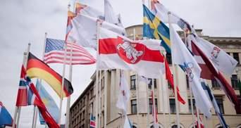Латвия хочет стать недружественной страной, – Россия отреагировала на замену флага на чемпионате