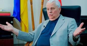 Минск больше не может быть площадкой для переговоров по Донбассу, – Кравчук