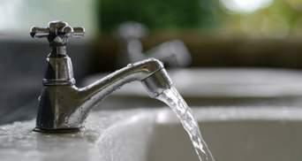 У Львові 27 травня понад 40 вулиць залишаться без води: адреси