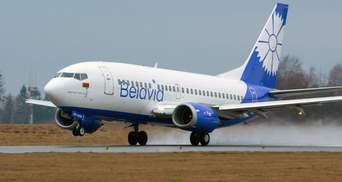 """В """"Белавиа"""" отменили рейсы в 8 стран: список"""