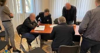 Понад 4 мільйони гривень: підозрюваним у торгівлі наркотиками поліцейським призначили застави