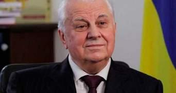 Кравчук впевнений, що зустріч Байдена і Путіна вплине на ТКГ і нормандський формат