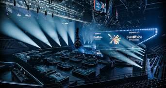 В 2021 году состоится еще одно шоу Евровидения