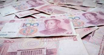 Китайський юань оновив трирічний максимум: ключові фактори впливу