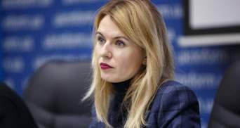 Нардепка Леся Василенко очолила Бюро жінок-парламентарок: чим це корисно для України