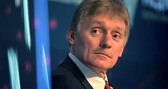 Ненависть застилає очі, – у Кремлі прокоментували слова Дуди про Росію