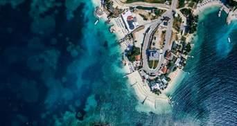 Подорож до сонячної Албанії: МАУ опублікувала розклад рейсів на літо