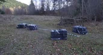 В Румынии пограничники нашли тысячи пистолетов в грузовике, которым управлял украинец