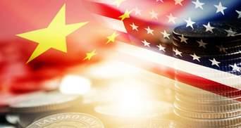 Вперше за президентства Байдена: Китай та США обговорили торговельні зв'язки