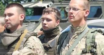 Оккупанты говорят, что Протасевич убивал мирных людей на Донбассе и открыли против него дело