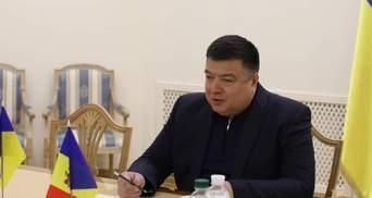 В НАПК отреагировали на закрытие дел против Тупицкого