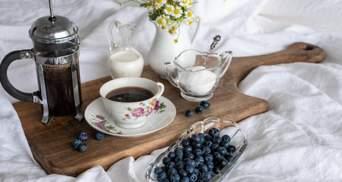 Романтический завтрак в постель: 6 необычных идей для удачного сюрприза