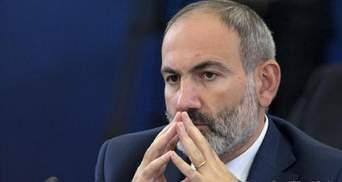 Напряжение между Азербайджаном и Арменией: Пашинян представил план урегулирования