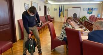 В Киеве озвучили правила перевозки моноколес и самокатов в метро