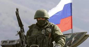 100 тисяч військових, тисяча танків: російські війська не відходять від кордону України