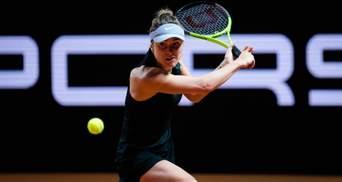 Лидеры украинского тенниса получили соперниц в основной сетке Ролан Гаррос