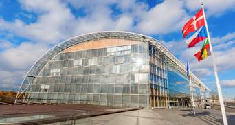 Європейський інвестиційний банк реалізує 30 проєктів в Україні: у яких містах