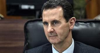 Президент ще на 7 років: диктатор Асад переміг на виборах у Сирії