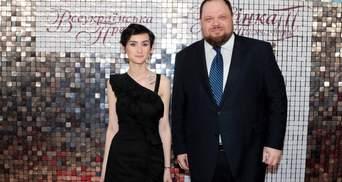 Солистку группы Go_A наградили всеукраинской премией