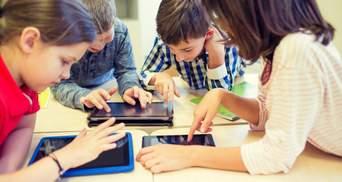 С сентября школьников в Украине будут обучать информатике с помощью игр, – Минцифры