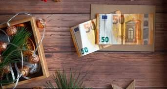 Курс валют на 31 травня: Нацбанк зміцнив позиції гривні