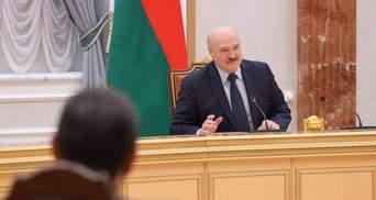 Покинути легко, повернутися – ні, – Лукашенко відзначився заявою про вихід України з СНД