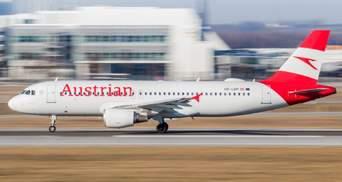 Росія скасовує дозволи на рейси, що летять в обхід Білорусі: в Австрії зажадали пояснень