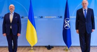 У НАТО занепокоєні використанням важкого озброєння бойовиками на Донбасі