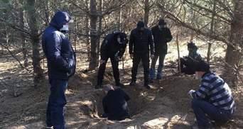 Підозрюють 3 людей: на Сумщині вбили свідка незаконної вирубки лісу