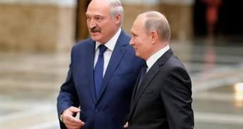 У нього дороги на Захід вже нема, – Кравчук про те, що Лукашенко шукатиме захисту в Росії