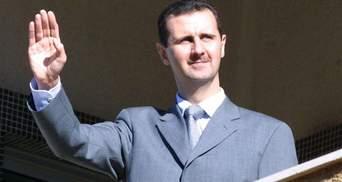 Асад залишився при владі: ЄС не визнає результатів виборів у Сирії