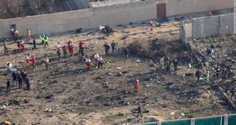 Иран так и не назвал подозреваемых в сбивании самолета МАУ, – МИД Украины