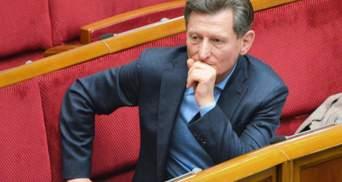 САП составил иск на нардепа Волынца: может остаться без квартиры