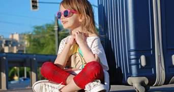 На відпочинок з дітьми: які документи потрібні та хто може поїхати